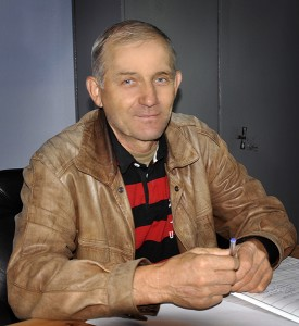 Moldovan Cornel - viceprimarul comunei