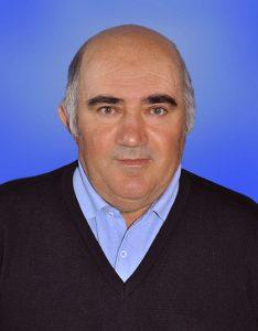 MOLDOVAN Zamfir
