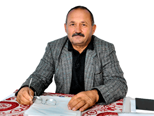 Primar Radu Herciu
